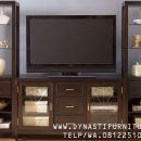 Produk Set Buffet Tv Minimalis Caroline