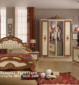 Luxury Kamar Set Best Italian Modern